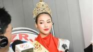 Hoa hậu Phương Khánh đẹp 'hút hồn' phủ sóng truyền thông Philippines