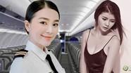 Nữ phi công đẹp nhất Việt Nam xuất thân từ showbiz là ai?