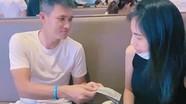 Thủy Tiên tiết lộ Công Vinh đòi lại tiền thừa khi tặng 100 triệu đồng mừng sinh nhật vợ