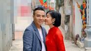 MC Hoàng Linh khoe loạt ảnh tình cảm bên chồng mới