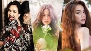 5 nữ ca sĩ Việt có gương mặt đẹp càng ngắm càng mê