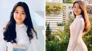 MC Quyền Linh khoe nhan sắc con gái 14 tuổi xinh như Hoa hậu