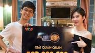 Nhận giải thưởng 500 triệu đồng, Thu Hoài bị khán giả 'đòi nợ'