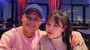 Quang Hải chính thức ra mắt bạn gái Huỳnh Anh với mẹ ruột
