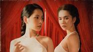 Ngọc Trinh xuất hiện trong MV mới của Chi Pu gây sốt mạng xã hội