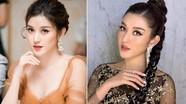 Nhan sắc kiều diễm của Á hậu Việt được đề cử 'Top 100 gương mặt đẹp nhất thế giới'