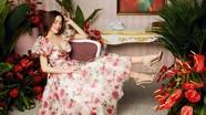 Khoe bộ ảnh mới, Hồ Ngọc Hà được khen là 'Bà bầu đẹp nhất showbiz Việt'