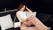 Hoàng Thùy Linh ngày càng chứng minh đẳng cấp qua gu thời trang sành điệu