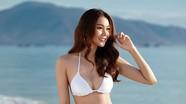 Thanh Hằng khoe vòng eo 51cm, soán ngôi vòng hai nhỏ nhất showbiz Việt