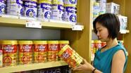 Vinamilk ra mắt sản phẩm sữa bột trẻ em được bổ sung tổ yến