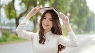 Người đẹp từng làm ở VTV, đóng 'Về nhà đi con' dự thi Hoa hậu Việt Nam 2020