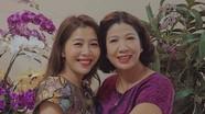 Lời từ biệt xúc động của MC Diệp Chi dành cho người mẹ vừa qua đời