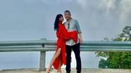 Diva Thanh Lam lần đầu công khai đăng ảnh bên bạn trai