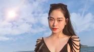 Vẻ nóng bỏng của nàng mẫu lookbook người Nghệ dự thi Hoa hậu Việt Nam