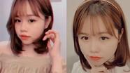 Bạn gái Quang Hải khoe tóc mới nhận được nhiều lời khen