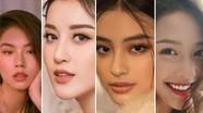 Nhan sắc cực phẩm của 4 mỹ nhân Việt lọt top '100 gương mặt đẹp nhất thế giới'