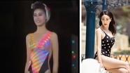 Hà Kiều Anh bất ngờ 'đào lại' clip bikini nóng bỏng 28 năm trước khiến dân tình 'dậy sóng'