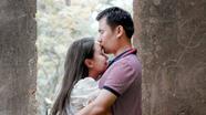 MC Vân Hugo công khai ảnh hạnh phúc với bạn trai mới