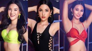 Nhan sắc dàn người đẹp 18 tuổi tại Hoa hậu Việt Nam 2020