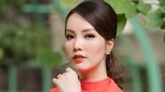 Á hậu Thụy Vân tiết lộ lý do hạn chế công khai chồng trên mạng xã hội