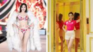 Mỹ nữ 10x sở hữu đôi chân dài 1,11m tại Hoa hậu Việt Nam 2020 là ai?