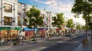 Vinh Heritage shophouse - shop villa: Mô hình kinh doanh thương mại tiên phong tại thành phố Vinh