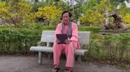 Danh hài Hoài Linh chúc Tết bà con 63 tỉnh, thành bằng thơ độc đáo