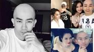 Sao Việt bàng hoàng vì 'phù thủy make-up' Minh Lộc đột ngột qua đời ở tuổi 35