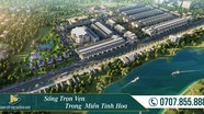 4 yếu tố cốt lõi giúp bất động sản Diễn Châu thu hút nhà đầu tư