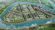 Dự án TNR Stars Diễn Châu - Khu đô thị góp phần thay đổi diện mạo đô thị tại Nghệ An