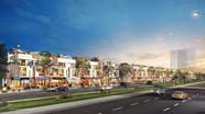 Đón đầu quy hoạch, khu Nam thành Vinh nhộn nhịp giao dịch phân khúc Shophouse