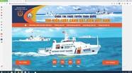 Nội dung cần biết về Cuộc thi trực tuyến toàn quốc 'Tìm hiểu Luật Cảnh sát biển Việt Nam'