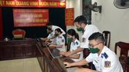 Bộ Tư lệnh Vùng Cảnh sát biển 1 tích cực tham gia Cuộc thi 'Tìm hiểu Luật Cảnh sát biển Việt Nam'