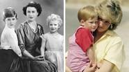 6 quy tắc của gia đình hoàng gia Anh đã được Công nương Diana thay đổi