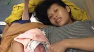 Sản phụ Nghệ An sinh con trên tàu SE6