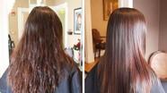 6 tuyệt chiêu trị gàu, làm mượt tóc đơn giản và tiết kiệm