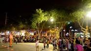 Phố đi bộ ở TP Vinh: Người dân có thể thuê vỉa hè để kinh doanh?