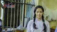 Nhật Kim Anh hoảng sợ đóng cảnh nhảy sông lúc nửa đêm