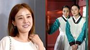 Diễn viên 'Nàng Dae Jang Geum' ly hôn