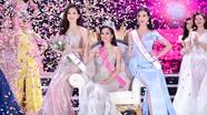 Nhan sắc đời thường của Hoa hậu 18 tuổi Trần Tiểu Vy