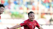 Bố tuyển thủ Nguyễn Trọng Hoàng sẽ không ra Hà Nội xem trận đấu Việt Nam - Campuchia