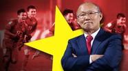 """ĐT Việt Nam - Campuchia: Cơ hội để thể hiện """"Park-ball"""""""