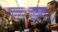 Một đại hội VFF ghi nhận đóng góp của bóng đá xứ Nghệ