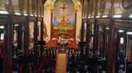 Giáo xứ Thuận Nghĩa khai mạc chu kỳ Tuần chầu lượt thứ 2 tại Giáo phận Vinh