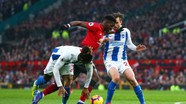 "Man Utd  2 -1 Brighton: ""Top 4 vẫy gọi"""