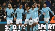 Manchester City 6 - 0 Chelsea: 'Mưa gôn' tại Etihad