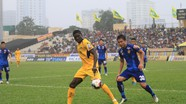 5 điểm nhấn trận SLNA đại thắng Quảng Nam  