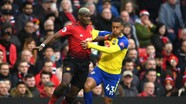 Manchester Utd 3-2 Southampton: Khi đẳng cấp lên tiếng