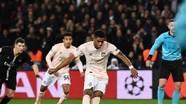 Paris Saint - Germain 1 - 3  Manchester Utd:  Kỳ tích tại Công viên các hoàng tử