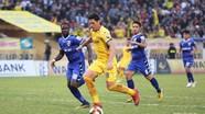 SLNA: Hãy kiên nhẫn với tân binh Alves dos Santos